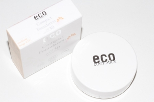 eco cosmetics podkład
